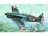Model Morane Saulnier MS 406 1:72