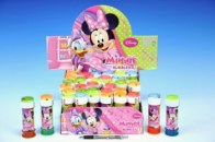 Bublifuk 60ml Minnie Walt Disney