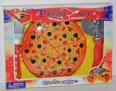 Pizza set  8 ks