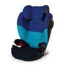 Cybex Solution M-fix SL Blue Moon 2021