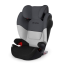 Cybex Solution M-fix SL Gray Rabbit 2021