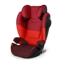 Cybex Solution M-fix SL Rumba Red 2021