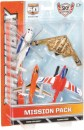 Matchbox Skybusters 4pack