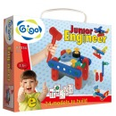 Stavebnice Junior Engineer - First Steps