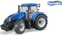 Bruder 3120 Traktor New Holland T7.315