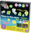 Think Doh-Glow-in-the dark