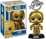 Funko POP Star Wars : C-3PO