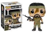 Funko POP Games: Call of Duty - Woods