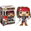Funko POP Disney: Pirates - Jack Sparrow