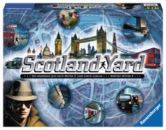 Scotland Yard hra Ravensburger