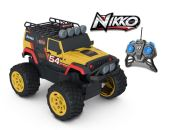 RC Off-Road Jeep Wrangler 1:18