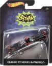 Hot Wheels PRÉMIOVÉ AUTO - DC BATMAN 1:50 ASST
