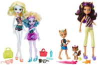 Monster High SOUROZENCI MONSTERKY 2KS