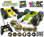 RC Stunt Flipper
