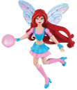 WinX: Believix Action Dolls
