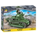 Cobi 2973 Great War Tank Renault FT-17, 375 k, 1 f