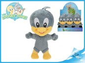 Baby Looney Tunes Daffy Duck plyšový 17cm