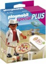 Pizzař Playmobil