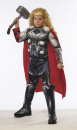 Avengers: Age of Ultron - Thor Deluxe - vel. L