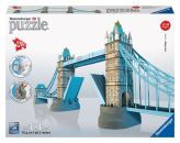3D puzzle Tower Bridge - Ravensburger