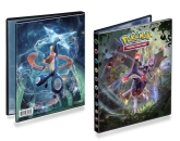 Pokémon: SM6 Forbidden Light - A5 album na 80 karet