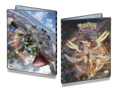 Pokémon: SM6 Forbidden Light - A4 album na 180 karet