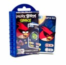 Albi Angry Birds Space karty