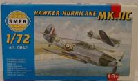 Model Hawker Hurricane MK.IIC 1:72