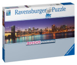 RAVENSBURGER-New York 2000d - puzzle