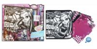 Color me mine šanon Monster High