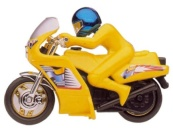 Motorka Power Bike, 14 cm