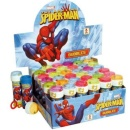 Standard bublifuk Spiderman 60ml