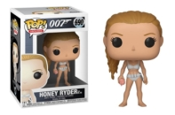 Funko POP Movies: James Bond S2 - Honey Ryder