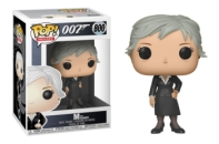 Funko POP Movies: James Bond S2 - M