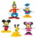 Fisher Price Figurky Mickey Mouse