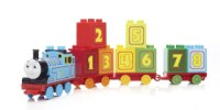 Mega Bloks 123 THOMAS LEARNING TRAIN