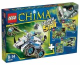 Lego CHIMA Value Pack