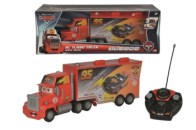 RC Cars Carbon Turbo Mack Truck 46 cm