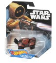 Hot Wheels STAR WARS ANGLIČÁK assort