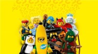 LEGO Confidential Minifigures
