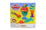 Play Doh - Ice Cream Treats - výroba zmrzliny