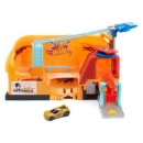 Hot Wheels  CITY DELUXE SET