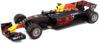 FORMULE RB RACING TAG HAUER 1:18