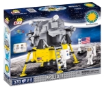 Cobi 21079 SMITHSONIAN APOLLO 11 (50.VYROCI) 370 k, 2 F