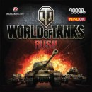 Mindok World of Tanks:Rush