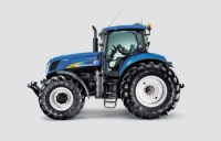 SIKU Farmer 1869 - Traktor New Holland 1:87