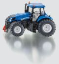SIKU Farmer - traktor New Holland T8050, 1:32
