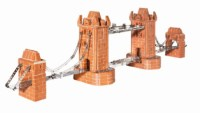 Tower Bridge Teifoc 1000ks v krabici 55x37x15cm