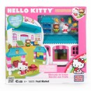Mega Bloks 10878 Hello Kitty Fruit market