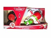 Fisher Price Disney Planes/Letdla 2 druhy